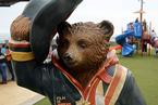 制造帕丁顿熊的人走了