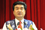 云南省政府高层调整 秘书长何金平任副省长