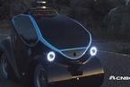"""""""机器人警察""""迪拜上岗"""