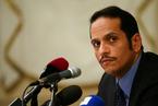 """沙特等国延长""""最后通牒"""" 卡塔尔或面临新制裁"""