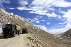 中国要求印度立即撤回非法越界部队 避免造成更严重事态
