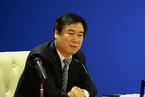 中化集团原总经理蔡希有遭双开 事涉中石化国际贸易