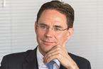 欧盟副主席卡泰宁:加速中欧投资协定谈判