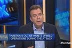 马士基亚太CEO谈中招病毒:物资转送未受影响