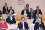 习近平出席G20峰会并发表重要讲话