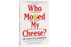 《谁动了我的奶酪》作者斯宾塞·约翰逊逝世