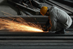上半年钢铁行业运行稳中向好