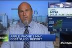 售价颇高的iPhone 8到底值不值得买?