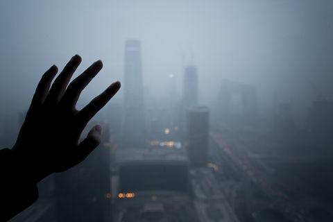 """只知道PM2.5?其实冬天要防的""""毒""""还有好几种"""
