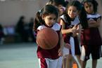 沙特阿拉伯将首次为女孩开设体育课