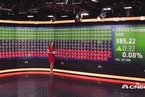 国际股市:欧洲股市周四开盘走高