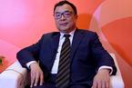 """陈文辉:保险业决不允许再出现所谓""""特殊公司"""""""