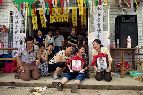 【微纪录】夺命洪水——湖南宁乡洪灾逝者故事