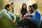 美政治气候变化 加拿大海外学生申请激增