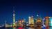 中国城市文化竞争力榜:北上广分列前三
