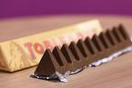 """形似三角巧克力 """"双子峰""""巧克力推迟推出"""
