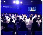 财新国际董事总经理李昕受邀参加2017世界经济论坛东盟峰会