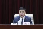 吉林省委政法委书记两月内再换将