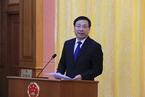 中山市委原书记陈如桂任深圳市代市长