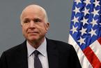 美共和党力促本周内通过税改案 麦凯恩因脑癌将缺席投票