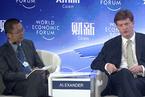 【片花预播】亚投行副行长:亚投行成员国均遵守巴黎协定