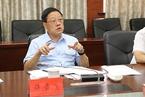江苏高院原院长许前飞严重违纪被党内撤职降级