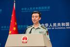 吴谦任国防部新闻局局长 前任杨宇军自主择业