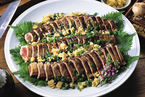 北京入围CNN全球街头美食城市榜单 香港跻身前十
