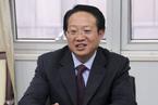 贵州省委秘书长唐承沛兼任政法委书记