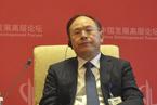 独家|中车副董奚国华任新兴际华董事长