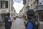瑞士街头惊现电锯袭击事件致5人受伤