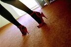 组织强迫卖淫定罪标准明确 学者称卖淫概念尚需界定