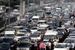 得益于共享单车等因素 中国城市拥堵指数下降