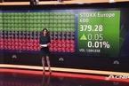 欧洲股市周二开盘小幅上涨