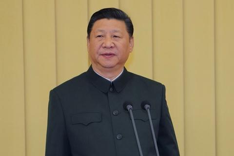 习近平:加快建立中国特色基本医疗卫生制度