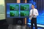 国际股市:亚股周三高开