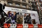 Michael Kors拟11.7亿美元收购Jimmy Choo 扩张鞋履业务