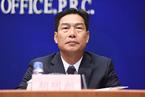 公安部官员胡明朗空降陕西公安厅长