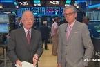 国际股市:受科技股拖累 美股周四收低