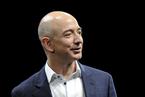 亚马逊创始人Jeff Bezos短暂超越比尔盖茨成世界首富