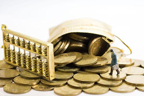8月财政收入增速回落至7.2% 非税收入大降