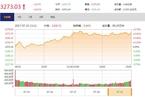 今日收盘:资源品种引领股期大涨 沪指创阶段新高