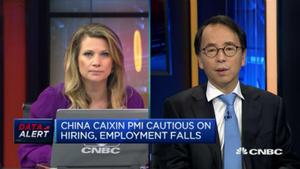 谢国忠:中国经济增长未来一年将减速