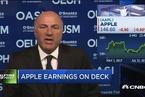 O'Shares ETFs主席:苹果Q3业绩将利好iPhone的未来