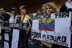 委内瑞拉政治危机加剧已酿百死 总统拟修宪扩权遭美制裁