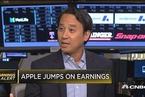 苹果Q3业绩讨论:押注iPhone 8胜算大吗?
