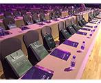 财新传媒作为首席战略合作媒体参与2017硅谷高科技创新创业高峰会(北京)