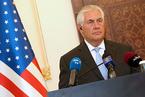 美国务卿对朝鲜伸出对话橄榄枝 称许朝方近来较为克制