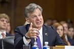 新任FBI局长:绝不会向总统表忠心 若被施压将辞职