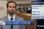 瑞银:提高产能对特斯拉是巨大挑战